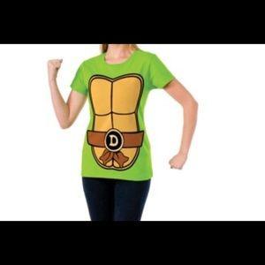 Women's Donatello Tee Shirt